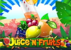 Играть в автомат Juice'N'Fruits