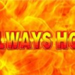 Играть в автомат Always Hot