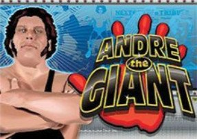 Играть в автомат Andre the Giant