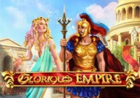 Играть в автомат Glorious Empire