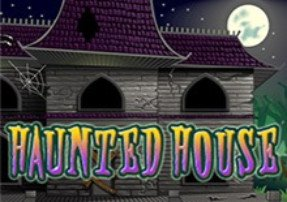 Играть в автомат Haunted House