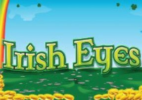 Играть в автомат Irish Eyes