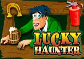 Играть в автомат Lucky Haunter