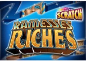 Играть в автомат Ramesses Riches