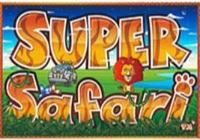 Играть в автомат Super Safari