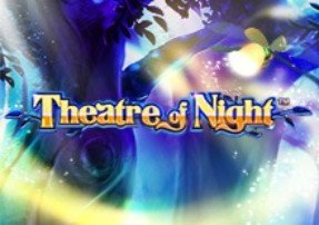Играть в автомат Theatre of Night