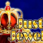 Играть в автомат Just Jewels